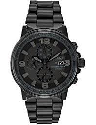 amazon co uk citizen watches citizen men s eco drive nighthawk watch ca0295 58e