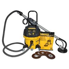 where to find dewalt sheetrock sander and vac in gainesville