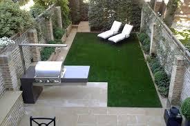 Small Picture Sleek modern Garden Knightsbridge London UK Jo Thompson