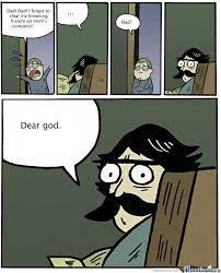 Dear God Memes. Best Collection of Funny Dear God Pictures via Relatably.com
