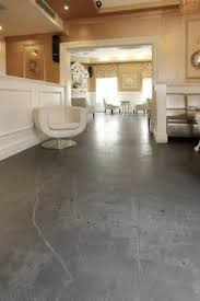 Image Painted Concrete How To Paint Cement Floors Property24 How To Paint Cement Floors Diy Lifestyle