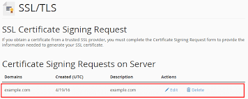 Example Certificate Of Origin Interesting The Complete Guide To Switching From HTTP To HTTPS Smashing Magazine