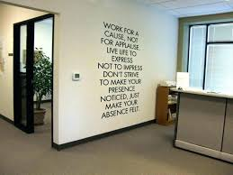 office wall decorating ideas. Home Office Wall Decor Ideas View In Gallery Decorating