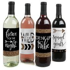 Cool Wine Labels Cheap Cool Wine Bottle Labels Find Cool Wine Bottle Labels