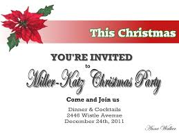 christmas party invitation cards wedding invitation wedding invitation sample christmas party