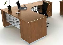 desk u shape or l shape configuration l shaped desk woodworking solid wood l shaped