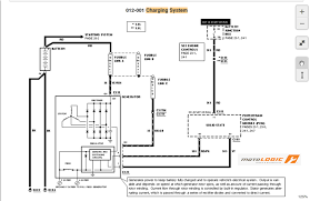 ford diode voltage regulator wiring wiring diagram libraries a logical diagnostic process improves charging system diagnosis