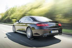Motoman drives the 2018 mercedes e400 coupe 4matic and learns three things about the 2018 mercedes benz e400 coupe as. 2018 Mercedes Benz E Class Coupe Rendering Looks Familiar Autoevolution