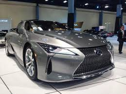 Importarchive Lexus Lc 2018 Touchup Paint Codes And Color