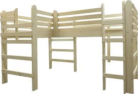 l shaped loft bed l shaped loft beds l shaped bunk bed plans