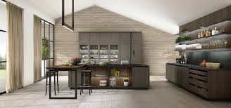 contemporary kitchen office nyc. Transitional Style, A Modern Kitchen With Tradional Flare. Contemporary Office Nyc