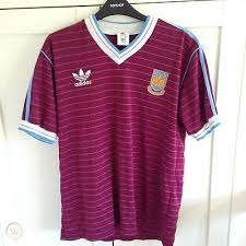 You will be charged in sterling when you place an order. West Ham Adidas 85 87 Home Shirt Kit Adult Large L Rare Vintage Boys Of 86 695391220