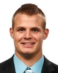 Dustin Harvey - Football - Kentucky Wesleyan College Athletics
