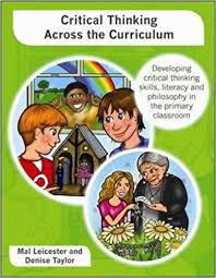 Critical Thinking   Building Student Success   BC s New Curriculum The Critical Thinking Curriculum Model