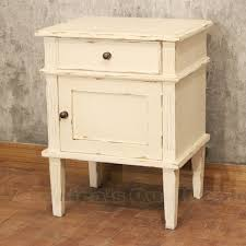 Distressed antique furniture Duck Egg Blue Paint Antique Furniture Alijah Antique Bedside Made From Mahogany Wood With Distressed Antique White Paint Finish Occupyocorg Paint Antique Furniture Alijah Antique Bedside Made From Mahogany
