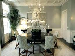 dining room chair rail pictures of dining rooms with chair rails lavish dining room with chandelier paint ideas dining room pictures of dining rooms with