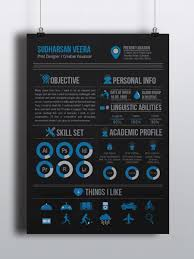 Creative Resume Designs That Can Get You Hired Part 2