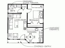Small Picture 218 best TINY House Blueprints 1B images on Pinterest House