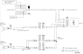 nissan d21 radio wiring diagram wiring diagrams nissan navara d21 radio wiring diagram diagrams and