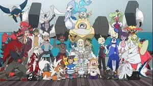 Pokemon Sun & Moon Episode 146 Discussion - Forums - MyAnimeList.net