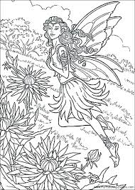 fairy picture to color fairies coloring sheets fairy coloring pages to print complicated fairy colouring pages fairy picture to color fairy color pages