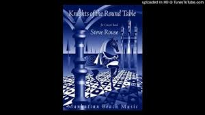 knights of the round table by steve rouse