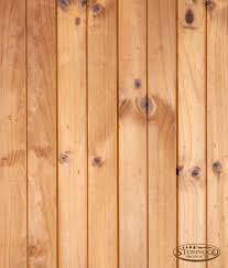 2x4 tongue and groove pine board