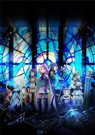 Anime Winter 2018 Chart Anichart Winter 2020 Anime Season