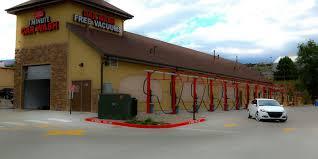 Car Wash Tunnel Design All Seasons Auto Wash Car Wash In Colorado Springs Co