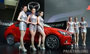 new car 2016 thaiThai auto sales to fall in 2016 due to new excise tax