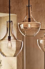 best 25 pendant lights ideas on kitchen pendant throughout paxton glass 3 light