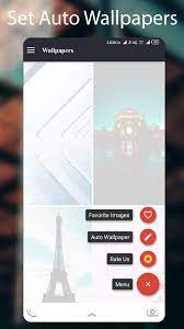 Auto Wallpaper Changer for Android ...