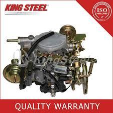 Car Carburetor For Toyota 2e Engine Parts 21100-11190 - Buy Car ...