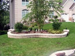 garden pavers for bed edging tips. Clayrhpinterestcom Edging Stone Blocks Flower Ideas Concrete Stones Rhtrimmingpablocom Garden Lawn Paver Bed Pavers For Tips E
