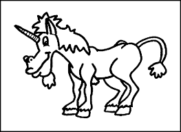 Free Printable Unicorn Coloring Pages For Kids Coloring Page