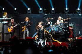 Aerosmith To Launch Las Vegas Residency In 2019 Billboard