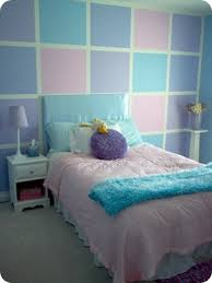 blue and purple bedrooms for girls. Unique Girls Pink Blue Purple Girls Room I Would Love To Do This For Emma One Day To Blue And Purple Bedrooms For Girls U