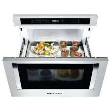 small countertop microwave drawers microwaves the home depot compressed