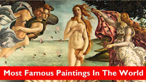 top 10 most famous paintings in the world