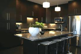 kitchen counter height backless stools cylinder stainless cooker hood island chromed steel stained wooden canisters islan