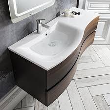 bathroom vanities wall mounted. Wall Mounted Bathroom Vanity Unit Home Bauhaus Svelte Outstanding Hung Units For Vanities T