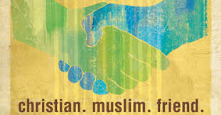 Image result for muslim christian friendship