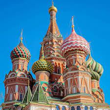🇷🇺 15 days in Russia 2017 - รู้ไว้ก่อนไปรัสเซีย - Pantip