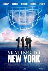 Skating To New York – Legendado