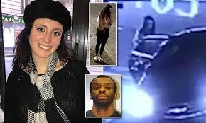 Mistook Hours Entering Thejjreport For Student Before Murder Of Video Car She Uber