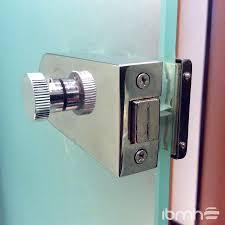 import glass door lock from china with regard to lock for sliding bathroom door