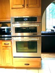 double wall oven wall double oven display double wall oven cabinet depth double wall oven gas 24 inch