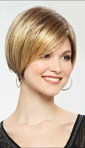 cute short bob hairstyles for straight hair
