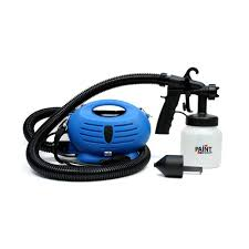 electric portable spray painting machine paint zoom