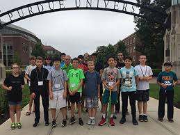 Perdue University Purdue University Department Of Physics And Astronomy